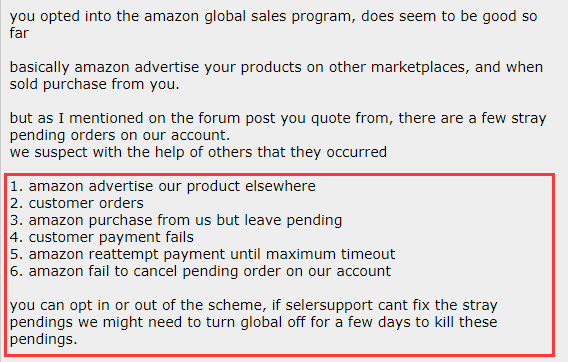 Amazon World Imports Amazon Seller Forum